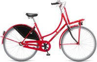 bicykel MADELINE STYLE red