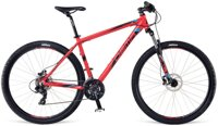 bicykel DEMA RAVEO 7.0 LTD 2017