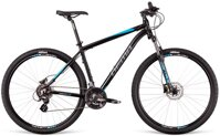 bicykel DEMA ENERGY 3.0 black-blue-gray 2018