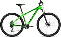 bicykel KELLYS TNT 10 TOXIC GREEN 2017