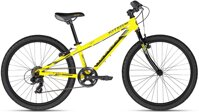 bicykel KELLYS KITER 30 YELLOW NEON 2018