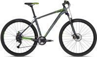 bicykel KELLYS SPIDER 10 GREEN (29) 2018