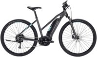 E-bike LAPIERRE OVERVOLT CROSS 400 W 2018