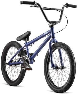 bicykel DEMA WHIP 1.0 BLUE 2017
