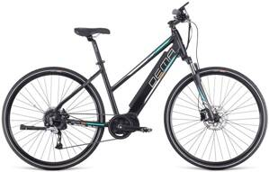 e-bike DEMA E-LLEN MODEST CROSS 2019