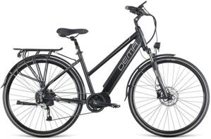 e-bike DEMA E-LLEN MODEST TOUR 2019