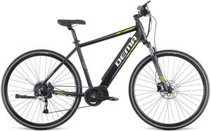e-bike DEMA E-LLIOT MODEST CROSS 500 2019