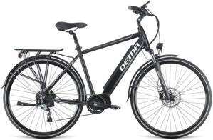 e-bike DEMA E-LLIOT MODEST TOUR 500 2019