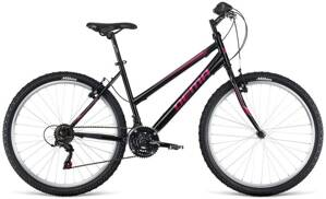 bicykel DEMA ECCO LADY 1.0 BLACK 2019