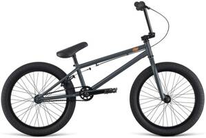 bicykel BEFLY FLIP DARK GRAY 2019