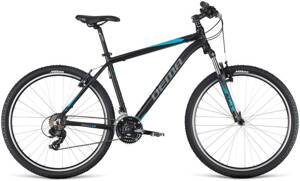 bicykel DEMA PEGAS 3.0 BLACK-BLUE 2019