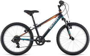 bicykel DEMA ROCKIE 20 SF DARK BLUE 2019
