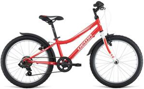 bicykel DEMA VEGA 20 6 SP RED 2019