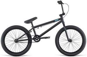 bicykel BEFLY WHIP BLACK 2019