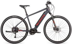 e-bike DEMA E-LLIOT MODEST CROSS 2020