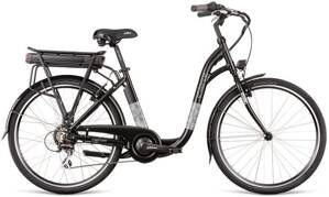 e-bike DEMA E-SILENCE 7sp 2020