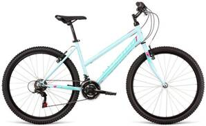 bicykel DEMA ECCO LADY 1.0 blue-pink 2020