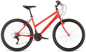 bicykel DEMA ECCO LADY 1.0 red-bordeaux 2020