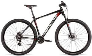 bicykel DEMA ENERGY 3.0 black-red 2020