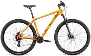 bicykel DEMA ENERGY 3.0 orange-black 2020
