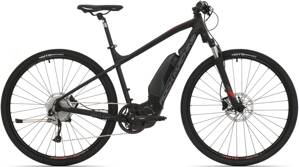 e-bike ROCK MACHINE CROSSRIDE e500 2019