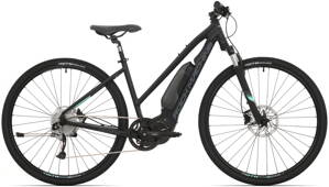 e-bike ROCK MACHINE CROSSRIDE e500 Lady 2019