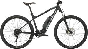 e-bike ROCK MACHINE HEATWAVE e30-29 2019