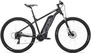e-bike ROCK MACHINE STORM e60-29 black-silver-grey 2019