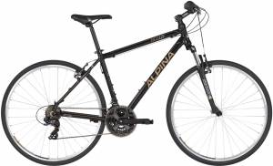 bicykel ALPINA ECO C10 BLACK