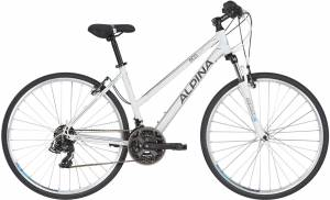 bicykel ALPINA ECO LC20