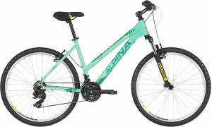 bicykel ALPINA ECO LM10 MINT