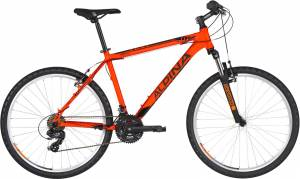 bicykel ALPINA ECO M10 NEON ORANGE