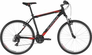 bicykel ALPINA ECO M20 BLACK