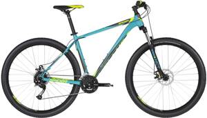 bicykel KELLYS SPIDER 10 TURQUOISE (29) 2019