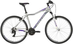 bicykel KELLYS VANITY 10 PURPLE GREY (27.5) 2019