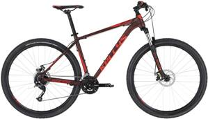 bicykel KELLYS SPIDER 10 RED (29) 2020