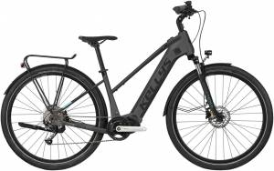 e-bike KELLYS E-CRISTY 30 grey 2021