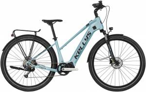 e-bike KELLYS E-CRISTY 30 sky blue 2021