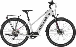 e-bike KELLYS E-CRISTY 30 white 2021