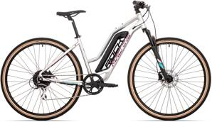 e-bike ROCK MACHINE CROSSRIDE e325 LADY 2020
