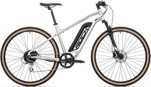 e-bike ROCK MACHINE CROSSRIDE e350 2020