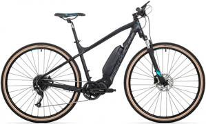 e-bike ROCK MACHINE CROSSRIDE e400 2020