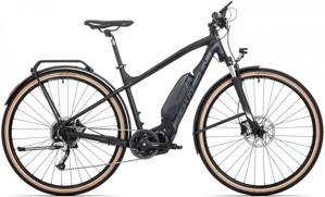e-bike ROCK MACHINE CROSSRIDE e500 TOURING 2020