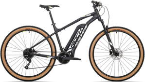 e-bike ROCK MACHINE STORM e60-29 black 2020