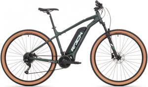 e-bike ROCK MACHINE STORM e60-29 khaki 2020