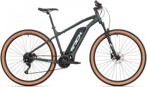 e-bike ROCK MACHINE STORM e70-29 khaki 2020