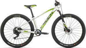 bicykel ROCK MACHINE BLIZZ 27 HD LTD 2020