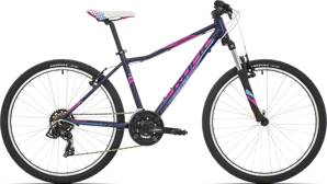 bicykel ROCK MACHINE CATHERINE 26 blue-pink 2019