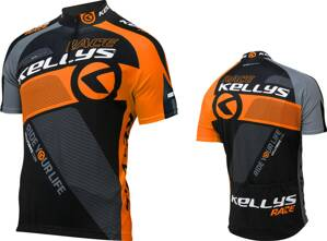 dres KELLYS PRO RACE orange