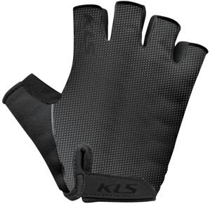 rukavice KLS FACTOR black